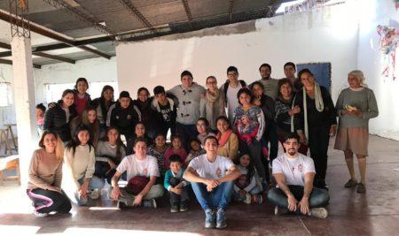 ¡Proyectos Solidarios en marcha!